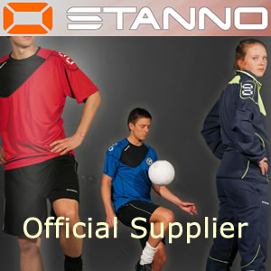 Stanno Official Supplier